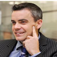 Damian Hales, Partner, Deloitte