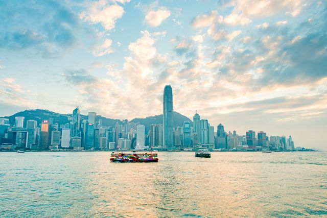 Political unrest and strikes in Hong Kong: What employers need to know featured image