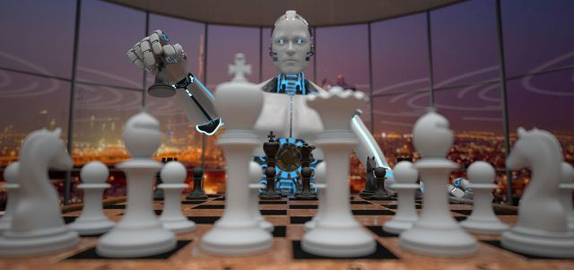 10 Essential Leadership Qualities For The Age Of Artificial Intelligence. featured image