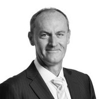 Greg Keith, CEO, Grant Thornton Australia