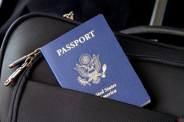 Will the newest passport be a vaccine one? featured image