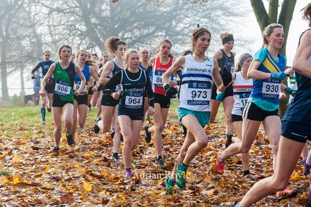 Euro Trials - British Athletics Cross Challenge, Liverpool. featured image
