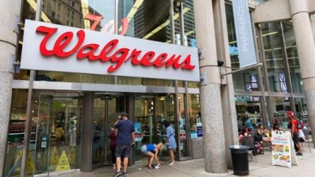 Walgreens launches a bank account featured image