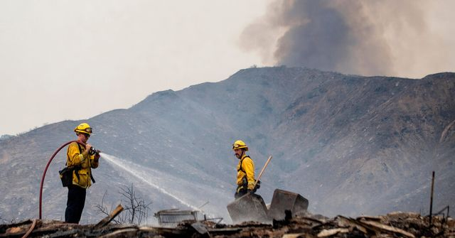 Federal report warns of financial havoc from climate change featured image