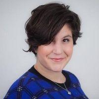 Isobel  Arrowsmith, Communications Assistant, ICCO - PRCA
