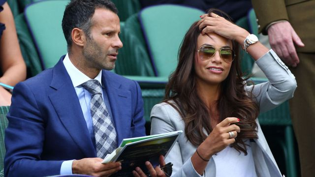 Ryan Giggs to argue 'special contribution' in divorce fight featured image