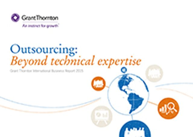 Outsourcing: Beyond technical expertise featured image