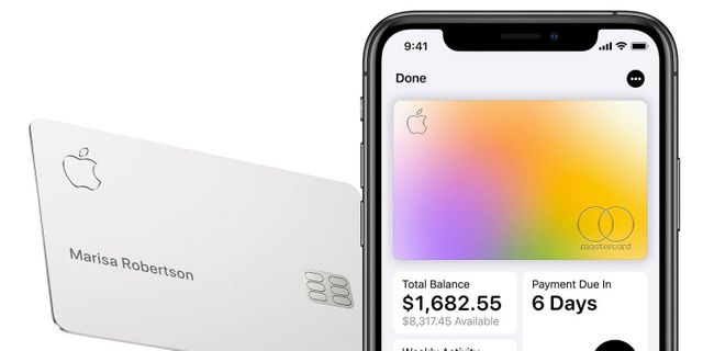 Apple Card adding 0% financing for iPhone purchases featured image