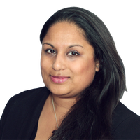 Reena Parmar, Senior Knowledge Lawyer, Freshfields Bruckhaus Deringer