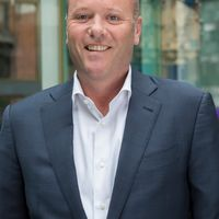 Matthew Gyde, CEO, Security