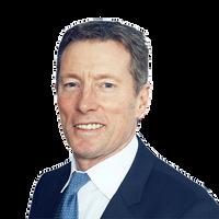 Nigel Rawding, Partner, Freshfields Bruckhaus Deringer