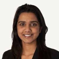 Brin Rajathurai, Knowledge Lawyer, Freshfields Bruckhaus Deringer