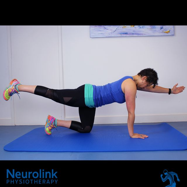3 Core Exercises to Improve Your Core Stability for Walking featured image