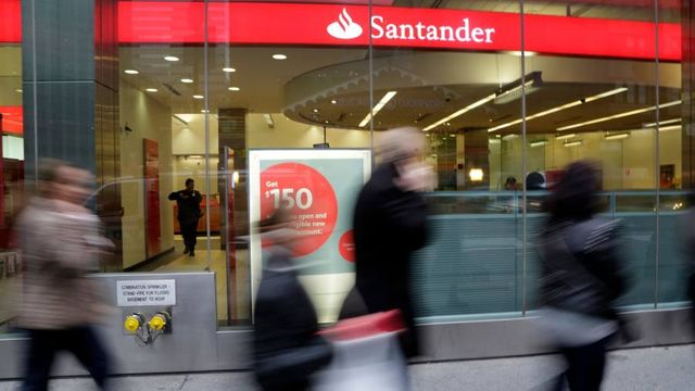 Santander launches blockchain-based foreign exchange service featured image