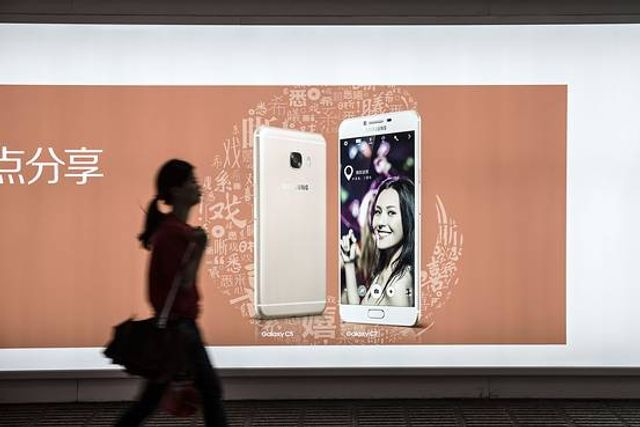Samsung fights back against Huawei featured image