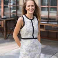 Eleanor Sampson, Senior Account Director, Hotwire