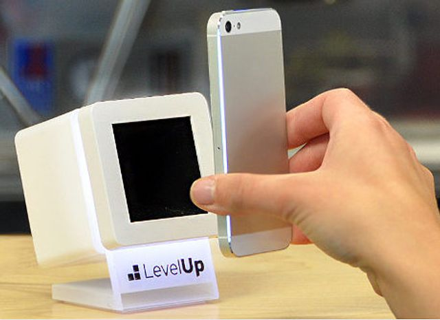 LevelUp to build Bluetooth Low Energy (BLE) beacons into payments terminals featured image