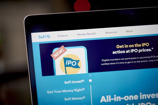 SoFi to give amateur investors early access to IPOs in break from Wall Street tradition featured image
