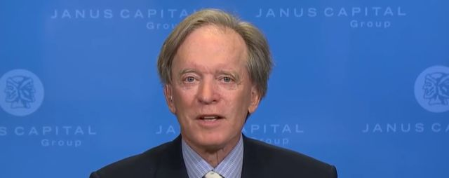Bill Gross: central banks are pushing investors to Bitcoin featured image