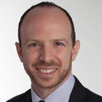 Daniel Heymann, Director, Consulting, Elevate
