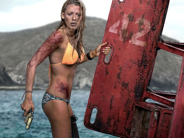 I want to see: The Shallows featured image