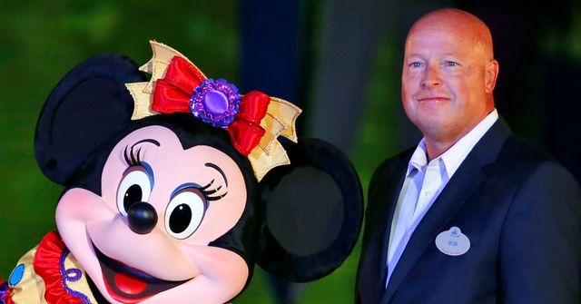 Disney names Bob Chapek as successor to Bob Iger featured image