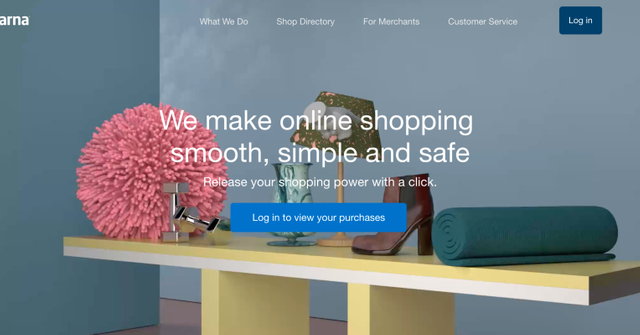 Brightfolk to purchase 10% of Klarna featured image