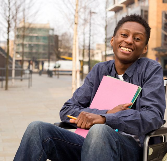 De-Stigmatizing Disclosure of Disabilities Is a Crucial Step to Democratizing Access to the Legal Profession featured image