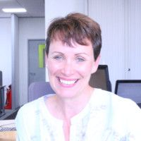 Maxine Ward, Operations Manager, PeopleScout
