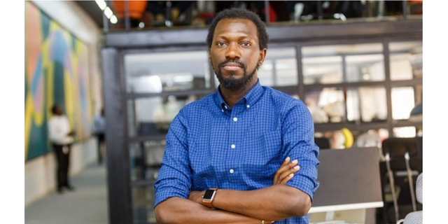 Creating an African fintech giant — Olugbenga Agboola, co-founder & CEO of Flutterwave featured image