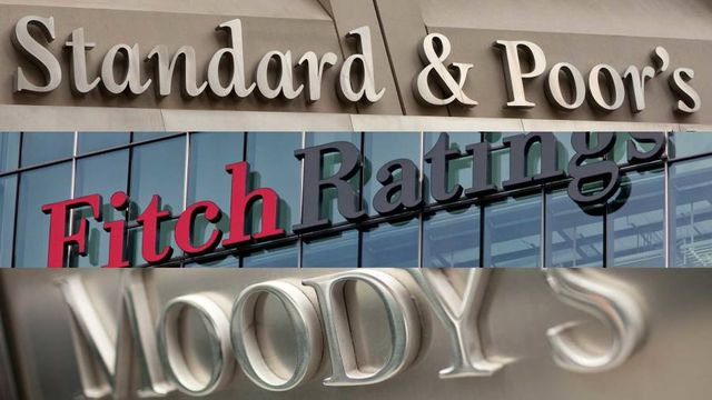 Fitch and S&P To Launch China Credit-Rating Units featured image