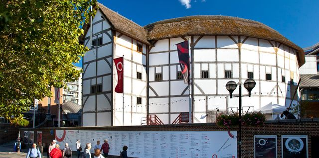 Watch Shakespeare from London's Globe Theatre featured image