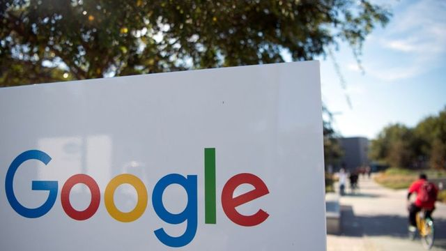 Google sued over sex discrimination featured image