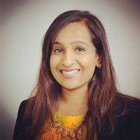Sneha Ramakrishnan, Associate, Freshfields Bruckhaus Deringer