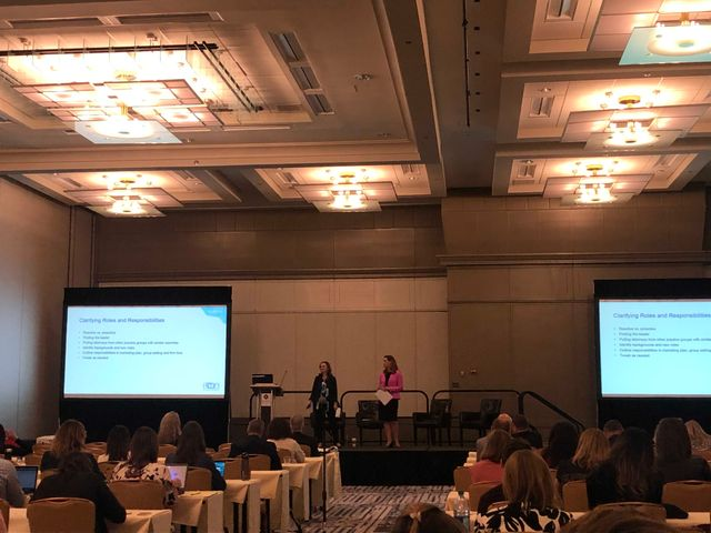 LMA 2019: Marijuana, legal changes and the power of content marketing. featured image