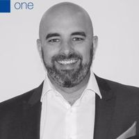 Andrew Basley, Managing Consultant, Salt