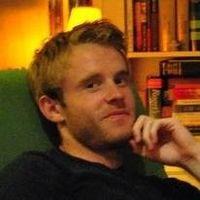 John Andrews, Senior Manager, Deloitte