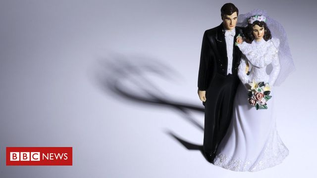Bitcoin and divorce featured image