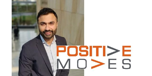 Saurabh Manchanda elected to Partner at Positive Moves Consulting featured image