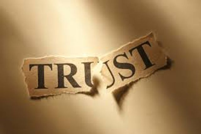 Is Trust is the Latest Victim of Disruption? featured image