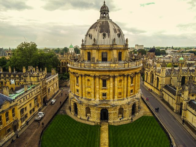 PR conference of the year:  the ICCO Oxford Global Summit featured image