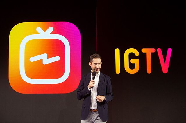 IGTV - an exciting opportunity for B2B marketing featured image