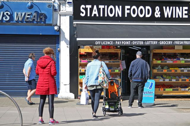 Independent retailers: a new friend for life or just a flash in the pan? featured image