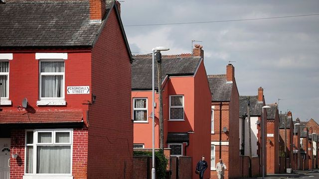 Home ownership falling in major English cities, says think tank featured image