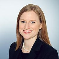 Jessica Wrigley, Knowledge Lawyer, Freshfields Bruckhaus Deringer