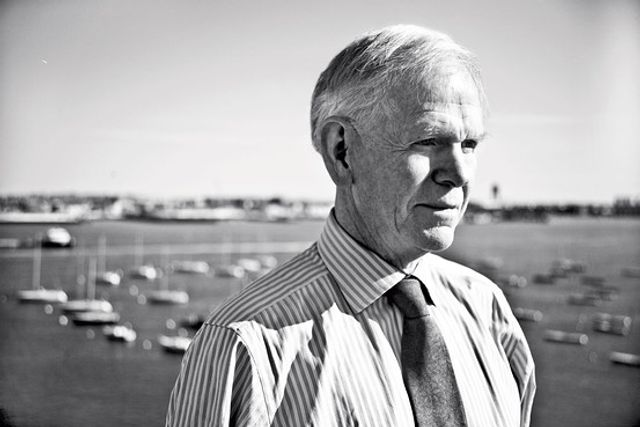 Markets Headed to 'Bubbleland,' Warns Jeremy Grantham featured image