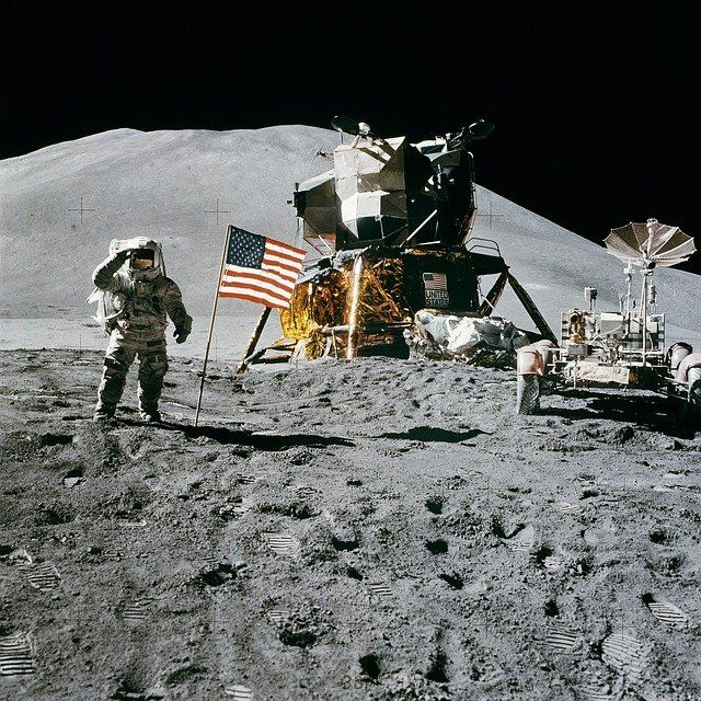 Nokia to deploy 4G network on the Moon featured image