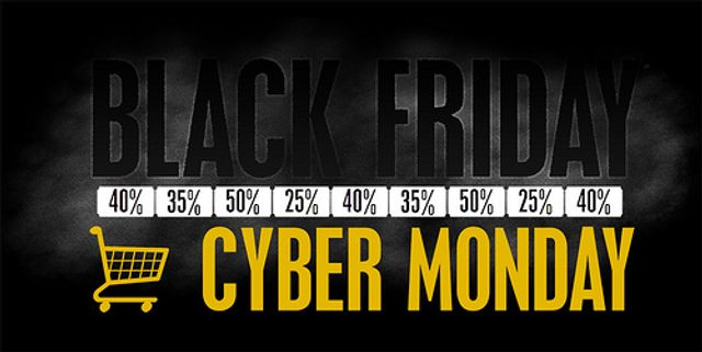 Cyber Mondays and Black Fridays… Managing cyber risks over the holiday season featured image