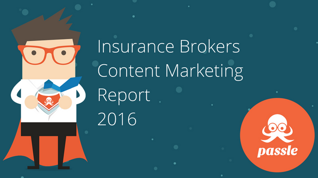 Insurance Brokers: is content marketing the secret recipe for growth? featured image