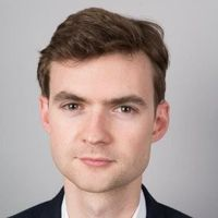 James McGibney, Associate Partner, OC&C Strategy Consultants